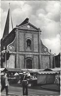 62   Boulogne Sur Mer  -   L'eglise Saint Nicolas - Le Marche Placedalton - Boulogne Sur Mer