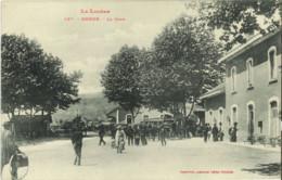 48*Lozère* - Mende - La Gare - Mende