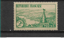 FRANCE   N° 301 **  NEUF SANS CHARNIERE - Unused Stamps