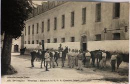 PROVINS.—Batimen'y De L'E.H.R.(Quartier Delort) - Provins