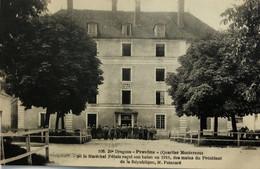 DRAGONS—PROVINS - (Quartier Montereau) - Provins