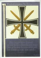 Europa - Deutschland - Karten  OBERBDFEHSHABER DER KRIEGSMARINE  ( Gottfried Klein ) - Lettres & Documents