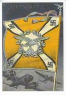 Europa - Deutschland - Karten  LUFTWAFFE  ( Gottfried Klein ) - Lettres & Documents