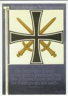 Europa - Deutschland - Karten  OBERBDFEHSHABER DER KRIEGSMARINE  ( Gottfried Klein ) - Guerre 1939-45