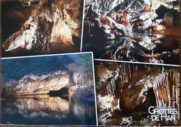 Han Sur Lesse - Grottes De Han - Ohne Zuordnung