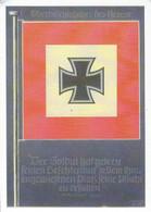 Europa - Deutschland - Karten   OBERBEFEHLHABER DES HEERES  ( Gottfried Klein ) - Lettres & Documents