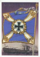 Europa - Deutschland - Karten   U-BOOT-WAFFE  ( Gottfried Klein ) - Lettres & Documents