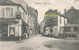 VIRTON - Grande Rue - Virton