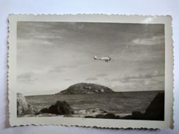 Photographie Originale AVION à Identifier - 10 X 7 - TBE - Luftfahrt