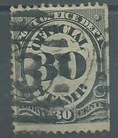 210040532  EE.UU.  YVERT  TAXE  Nº  75 - Portomarken
