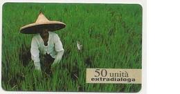 Scheda Promozionale Promo Card VERON INFOSTRADA Realizzata Per Tutto Card. 50 Unità Extradialoga - Unclassified