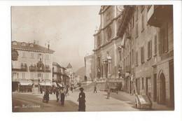 28354 - Bellinzona Birraria Café - TI Tessin