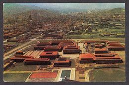 115341/ MEDELLIN, Aerofoto De La Ciudad Universitaria - Colombia