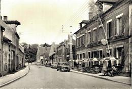 H0309 - ORMOY - D89 - Grande Rue - Hôtel GOBILLOT - Altri Comuni
