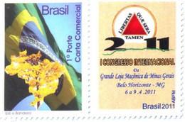 Freemasonry - Masonic - Francmaconnerie - International Grand Lodge Congress - Freemasonry