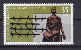 Mahn- Und Gedenkstätte Mauthausen, ** - Unclassified