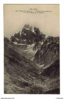 05 Les Alpes N°404 Vallée Du QUEYRAS Le Mont Viso Vu Du Plateau De La Médille - Non Classificati