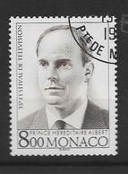 MONACO 1994 Yv 1972 Obli - - Used Stamps
