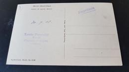 Berner Bauernhaus - Stempel Louis Zumbuhl Zurich - Sin Clasificación