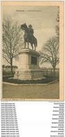 77 MONTEREAU. Statue De Napoléon 1905 - Montereau