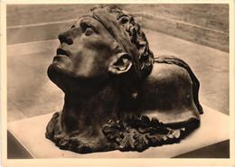 """In Memorian"""" Von K. Bronisch, Haus Der Deutschen Kunst, München - War 1939-45"""