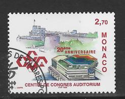 MONACO 1999 Yv 2192 Obli - - Used Stamps