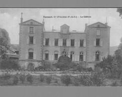 H0409 - TERNANT Commune D'ORCINES - Le Château - D63 - Other Municipalities