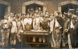 Militaires Au Camp De Beverloo En 1923. - Leopoldsburg (Camp De Beverloo)