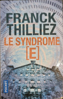 Le Syndrome E Franck Thilliez +++COMME NEUF+++ - Unclassified