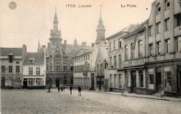 Louvain, Leuven. - Leuven