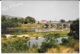 Photo PONT - St  -  VINCENT / Photo Q. Pierre (15 X 10 Cm). - Other Municipalities