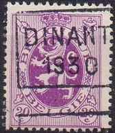 N° 5878C DINANT 1930 - Rollenmarken 1930-..
