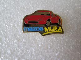PIN'S       MAZDA   M X 5   MURA - Other