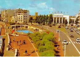 85 - Les Sables D'Olonne - La Piscine - Le Casino Municipal - Sables D'Olonne