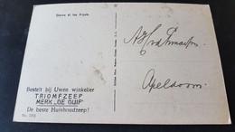 Bern - Triomfzeep Merk De Duif - Sin Clasificación