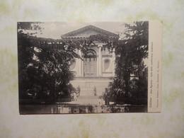 Salerno - Orta Agrario - Sala Delle Conferenze ( Esterno) (4486) - Salerno
