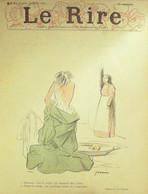 Le RIRE-1896- 63-Forain Rabier Jeanniot Veber Garnier Puck - 1900 - 1949