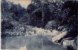 TIMOR - Trecho De Uma Ribeira - East Timor
