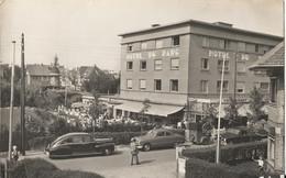 DE PANNE - LA PANNE - Hôtel Du Parc - Avenue Albert Dumont Laan 1956 - De Panne
