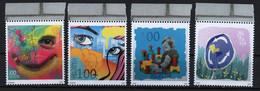 Switzerland 2020. Street Art. Smart City  MNH - Ungebraucht