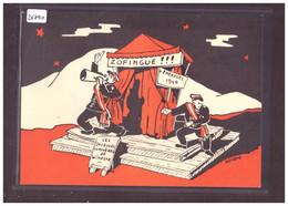 FORMAT 10x15cm - ZOFINGUE 1949 - SOCIETE D'ETUDIANTS - STUDENT SOCIETY - TB - Altri