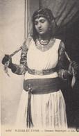 LOT DE 23 CPA - FEMME ARABE - MAURESQUE - KABYLE- - Scenes