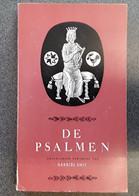 De Psalmen Door Gabriël Smit, Vijfde Druk, 1961, Antwerpen, 264 Pp. - Other