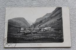 Cpa 1906, Val D'Isère, Savoie 73 - Val D'Isere