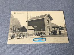 Het Station - Bornem