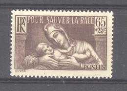 France  :  Yv  356  ** - Nuovi