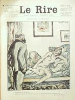 Le RIRE-1928-507-Fabiano Faivre Tob Fournier NaVaré Pavis Dupin Le Noir Mas - 1900 - 1949