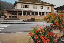 88 Vosges - VAL D' AJOL - La Poste - La Fontaine Du Devau - Postes Télécommunications - - Autres Communes