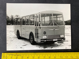 Postbus P25565 /Foto - Cars
