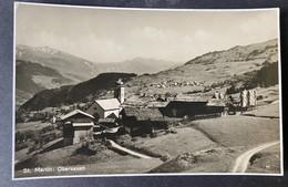 St. Martin/ Obersaxen - GR Grisons